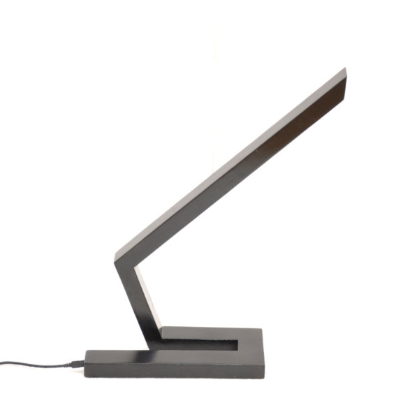 Wooden table lamp DL005