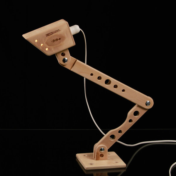 Desk lamp Dl019