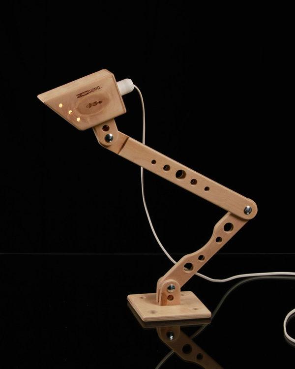 Desk lamp Dl019