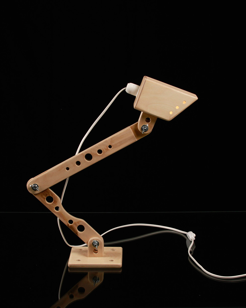 Table Lamp DL019