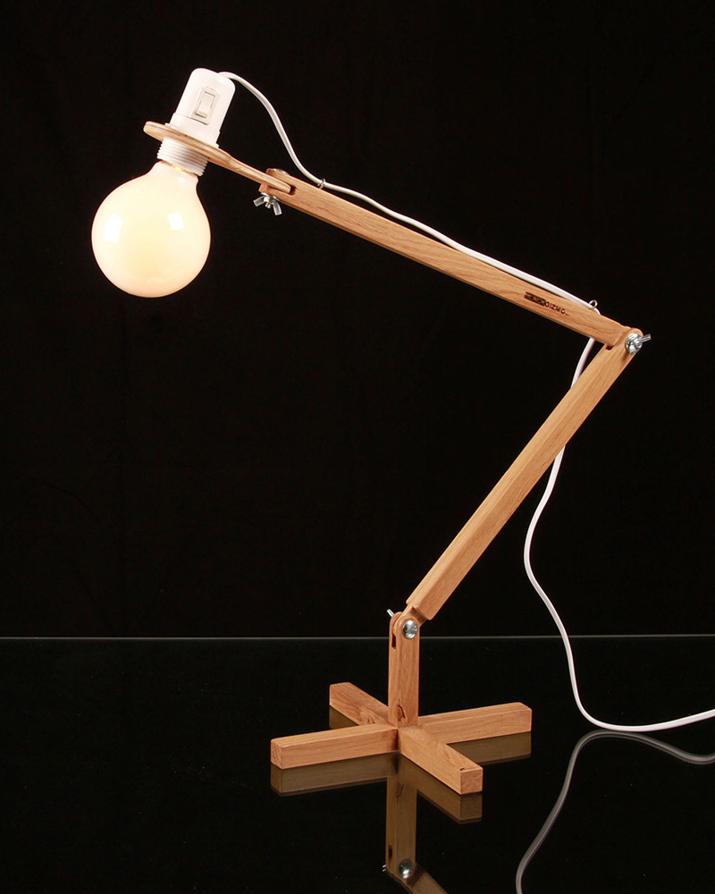Desk lamp DL020