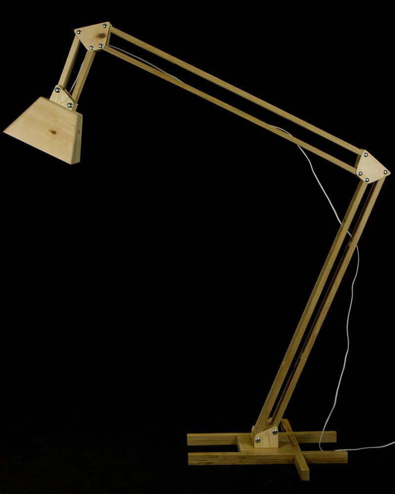 Floor lamp DL018