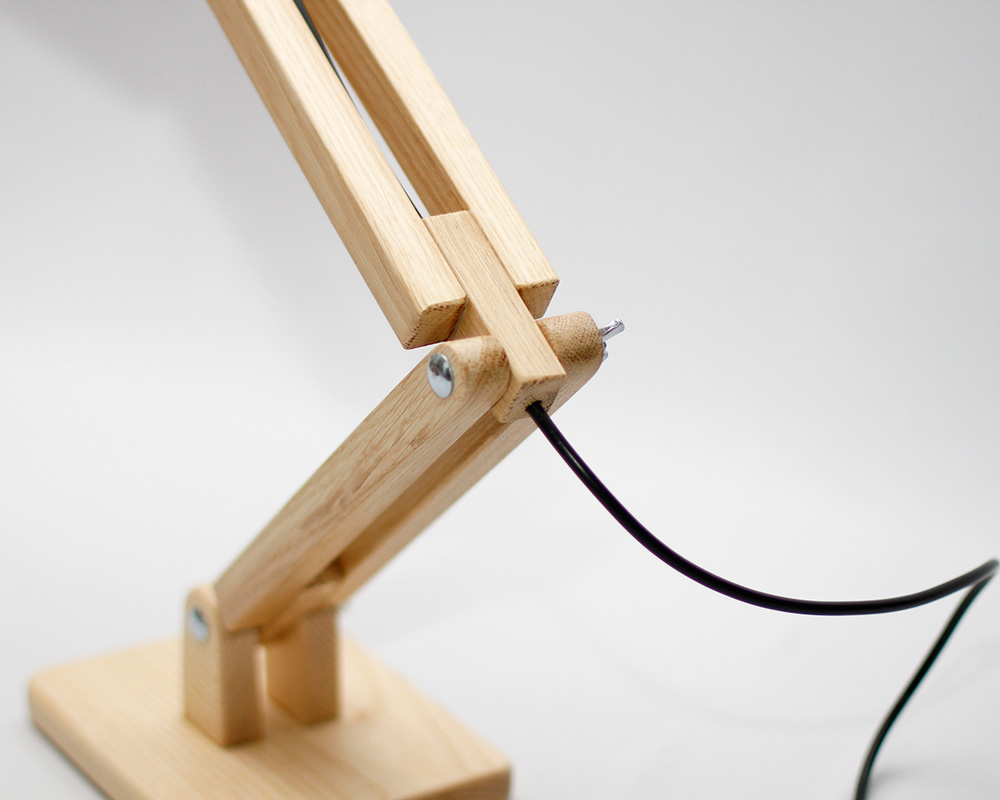 Table lamp DL013