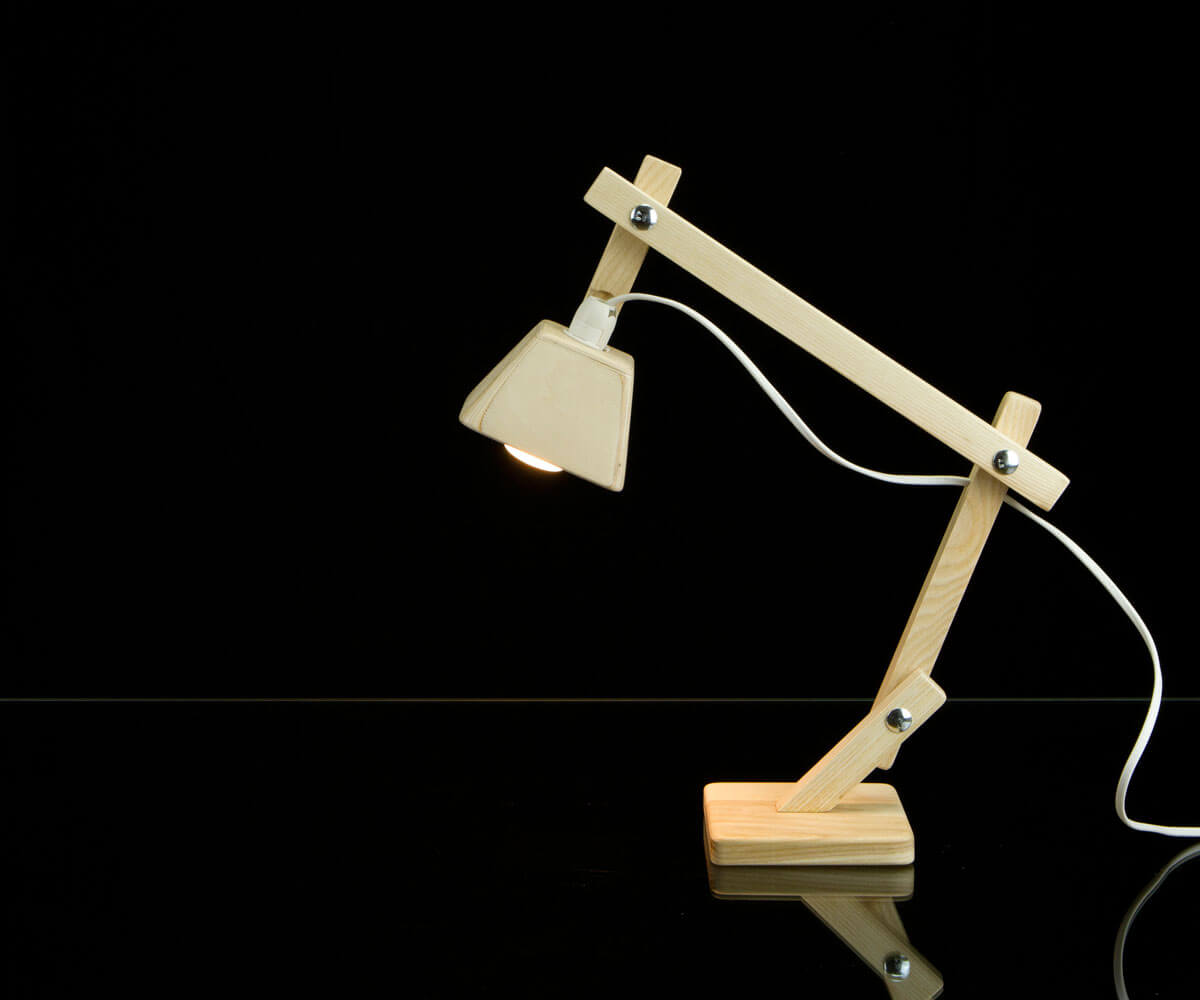Desk lamp DL008