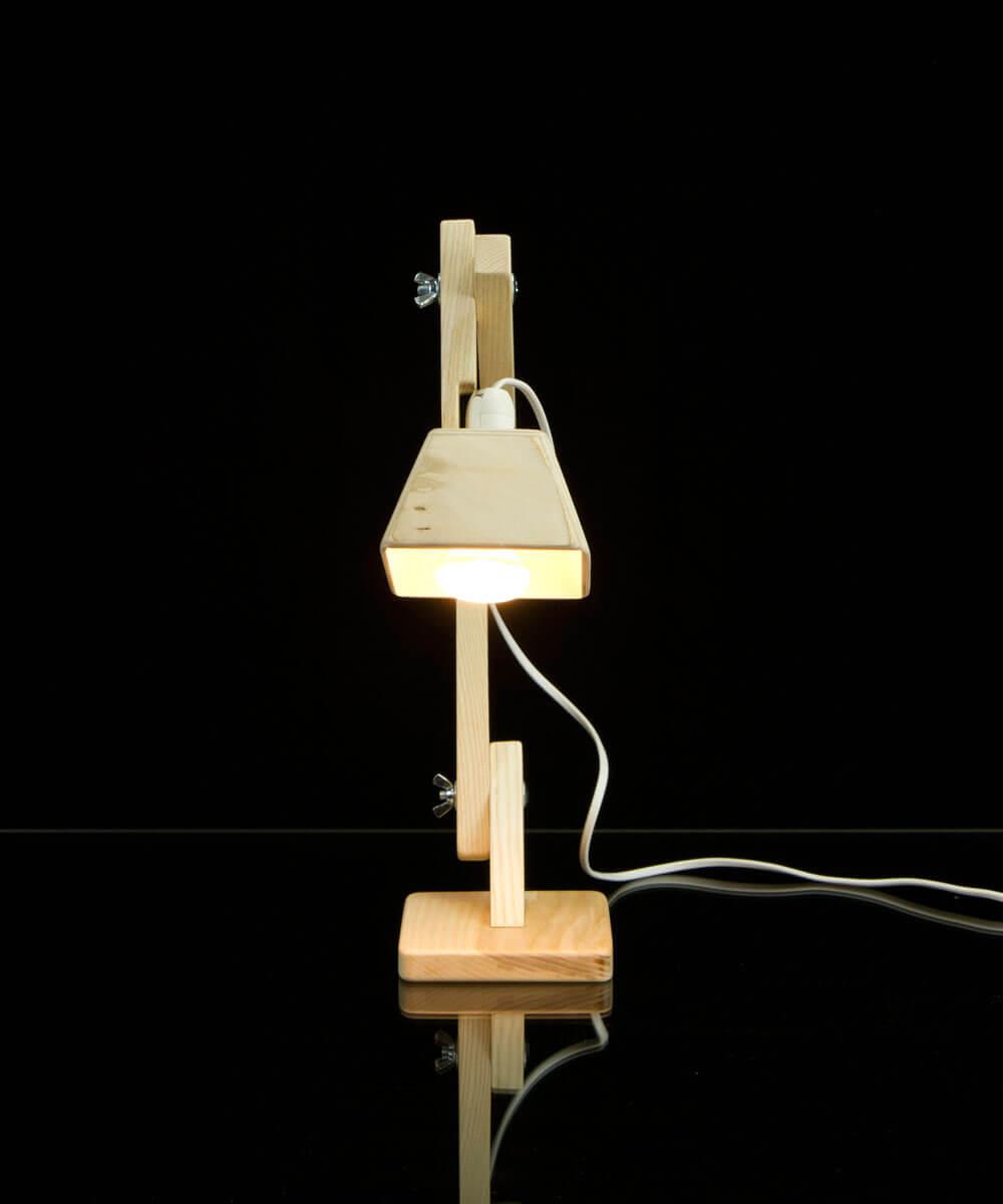 Desk lamp DL008