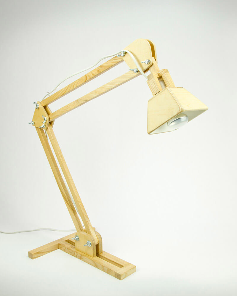 Table lamp DL015