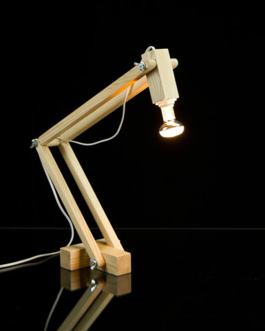 Desk lamp DL016