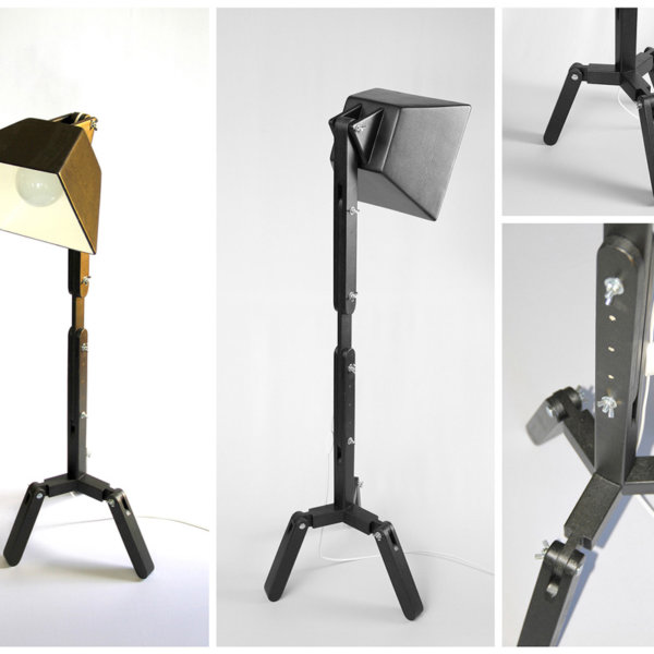Floor lamp DL023