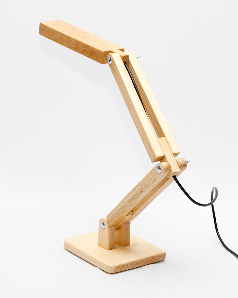 Desk lamp DL013