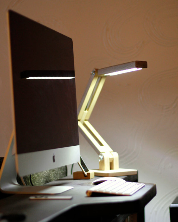 Desk lamp DL013