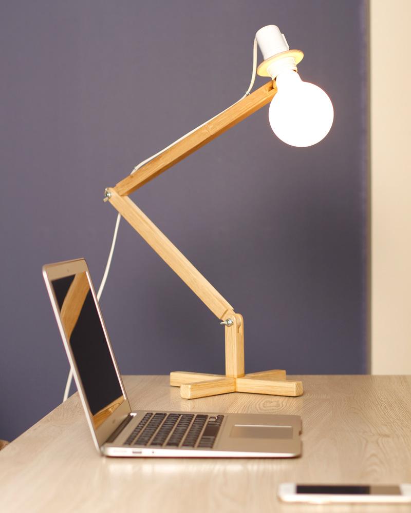 Desk lamp DL020