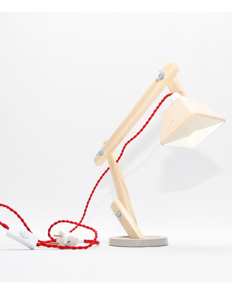 Desk lamp DL008-3