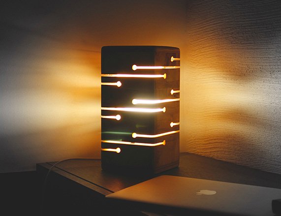 Night lamp DL010